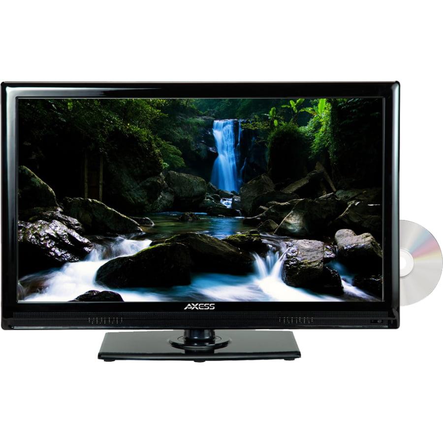 "Axess 24"" TV/DVD Combo - 16:9 - 1920 x 1080 - 1080p"