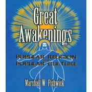 Great Awakenings - eBook