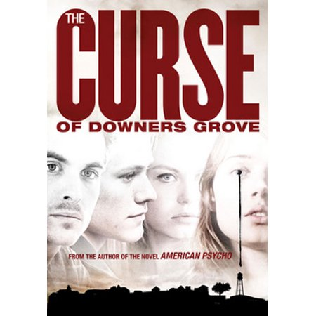 The Curse of Downers Grove (DVD)](Party City Downers Grove)