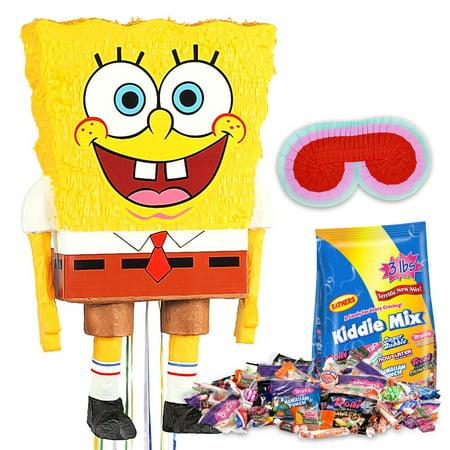 SpongeBob Pinata Kit - Party Supplies
