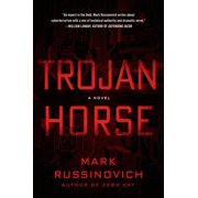 Trojan Horse : A Jeff Aiken Novel