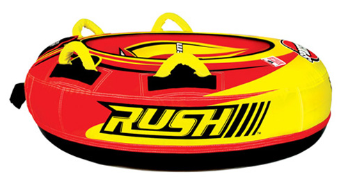 SPORTSSTUFF RUSH SNOW TUBE by SportsStuff