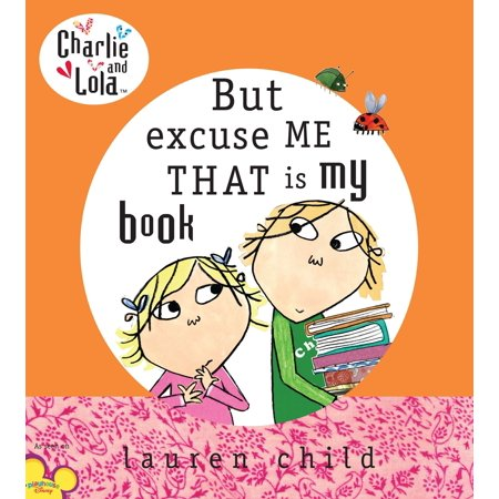 Charlie and Lola: But Excuse Me That is My - Charlie E Lola Halloween