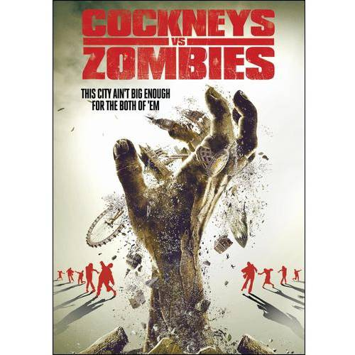 COCKNEYS VS ZOMBIES (DVD W/DIGITAL COPY COMBO)