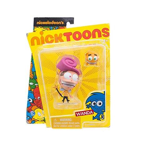 Nickelodeon Nicktoons Fairly Odd Parents 3