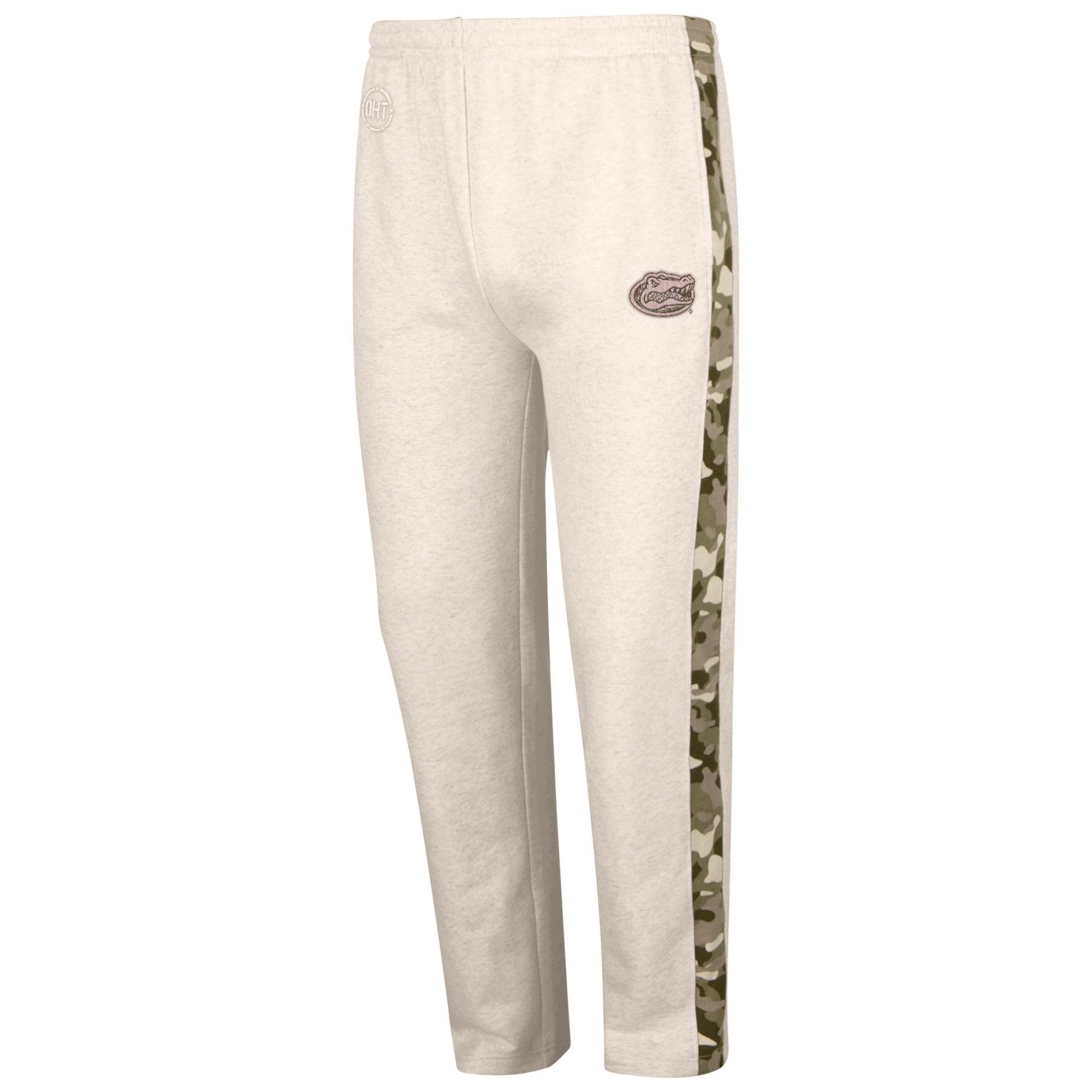 XL 2XL Gray Fleece Warm//Comfy Pants FREE SHIPPING MEN Size S GATORS