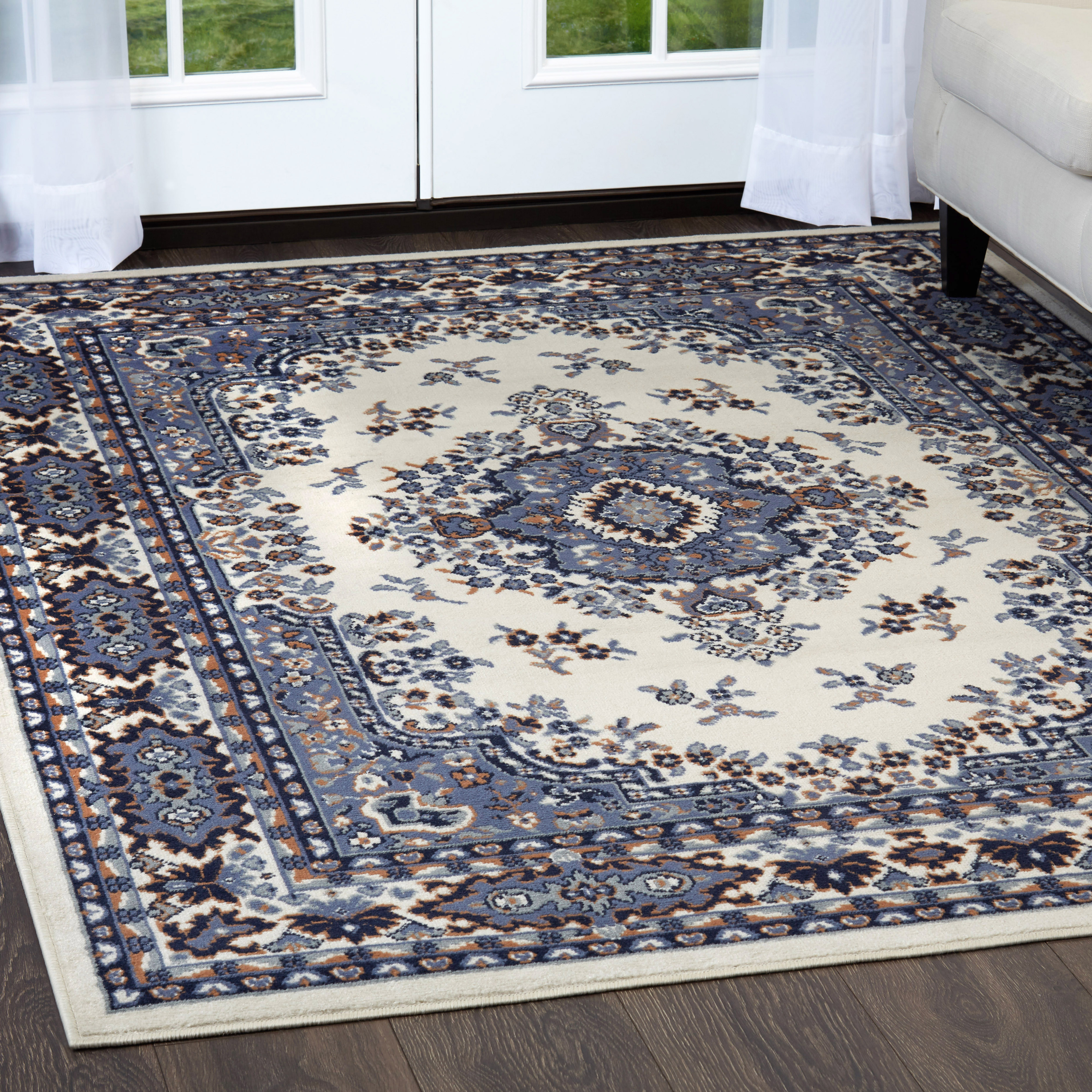 Home Dynamix Premium Collection 7069-103 Area Rug