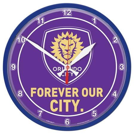Orlando City SC WinCraft 12.75