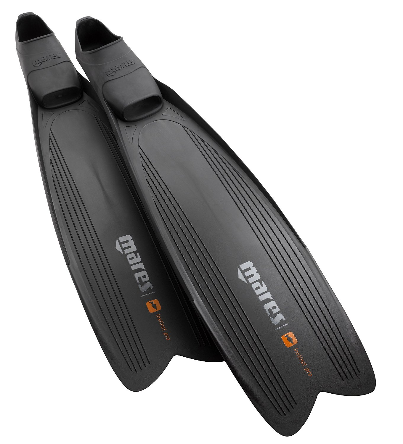 Mares Instinct Pro Polytec Spearfishing Fins