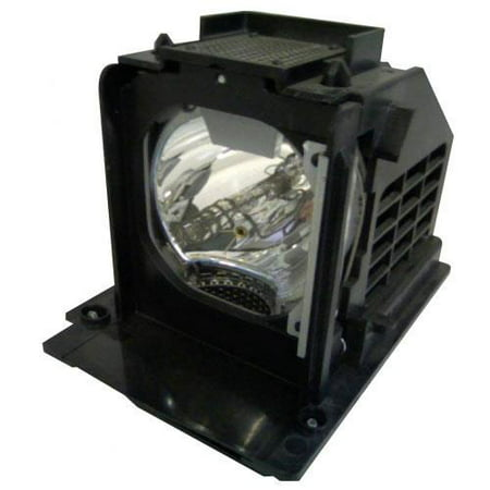 Mitsubishi WD-82740 Compatible Lamp for Mitsubishi TV with 150 Days  Replacement Warranty