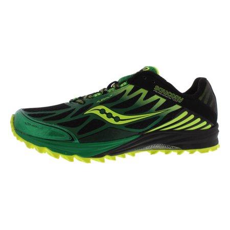 7cac52316c63 Saucony - Saucony Peregrine 4 Men s Shoes Size 8 - Walmart.com