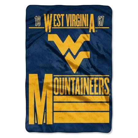 NCAA West Virginia Mountaineers Faculty 62