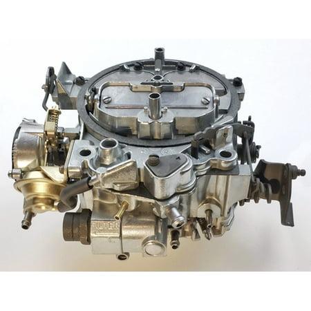 1903R Rochester Quadrajet Carburetor 75-85 Electric SUMMIT (Quadrajet Rebuild)