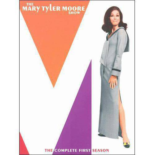 The Mary Tyler Moore Show: The Complete First Season (Full Frame)