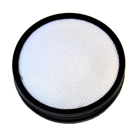 HQRP Primary Filter Assembly for Hoover UH70403 UH70403PC Whole Home / UH70404 Pet / UH70406PC / UH70407PC Air-Green WindTunnel Air Bagless Upright Vacuum + HQRP Coaster - image 4 de 4