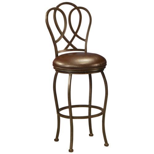 Impacterra Oxford 27'' Bar Stool