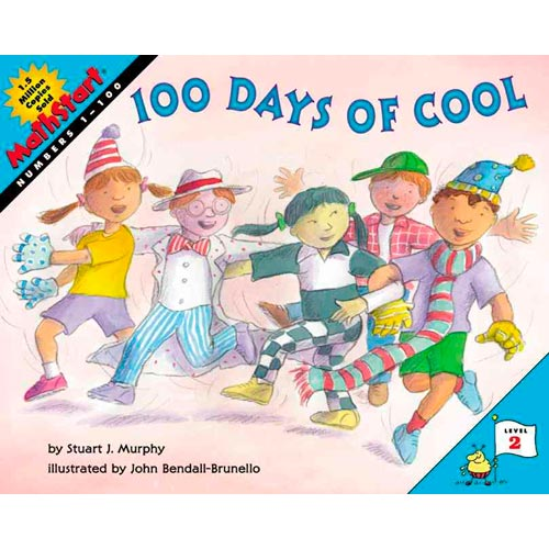 100 Days of Cool: Numbers 1-100