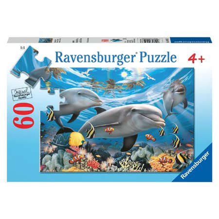 Caribbean Smile 60 PC Puzzle (Other)