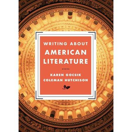 Essay written by american writers