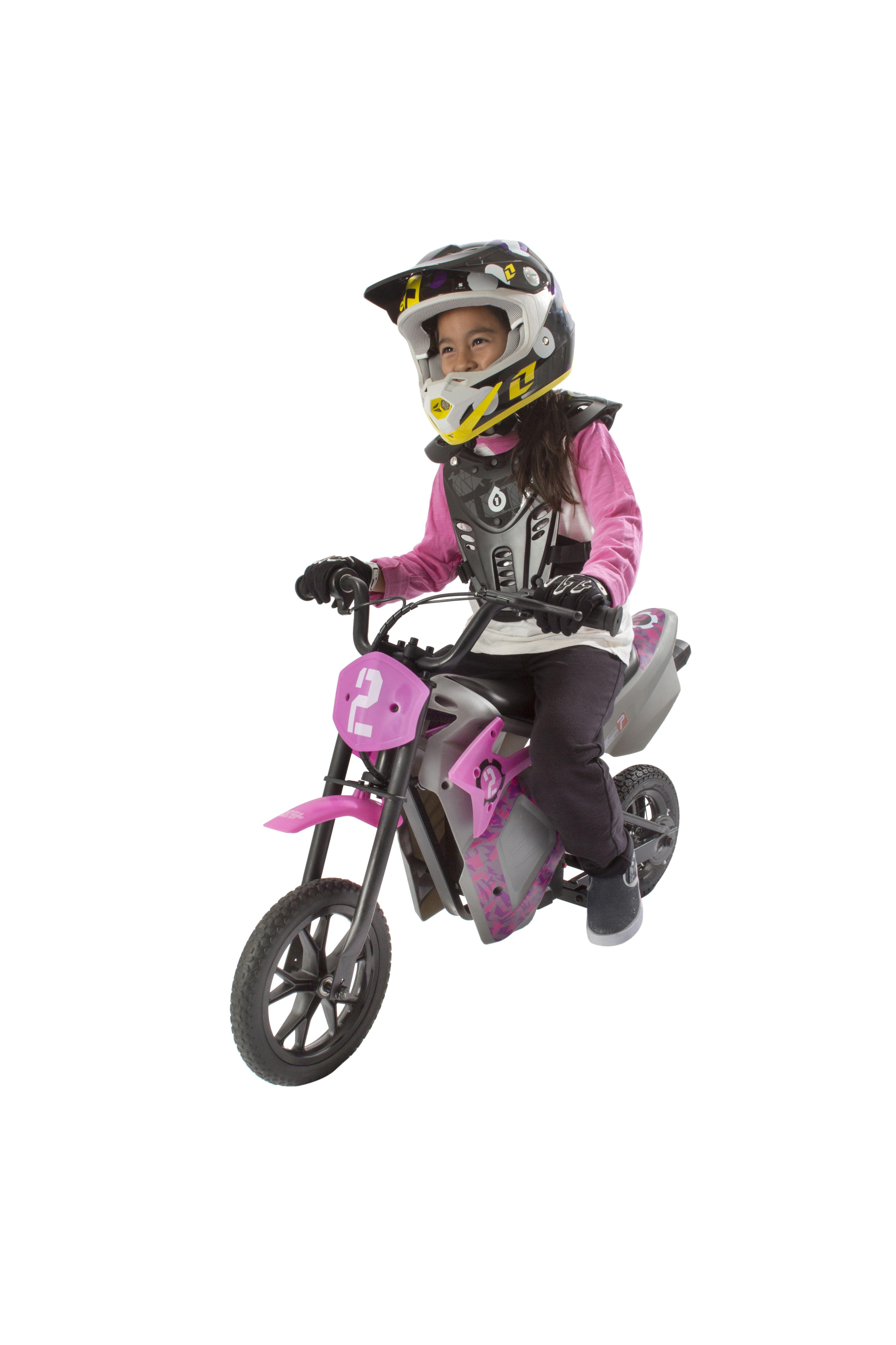 Pulse Performance Em 1000 Electric Dirt Bike Pink Walmart Com Walmart Com