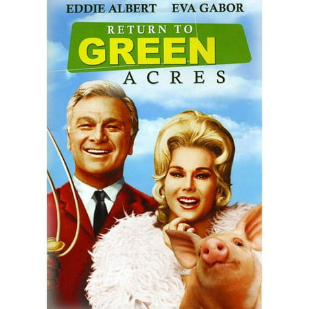 Return To Green Acres (Green Acres Stores)