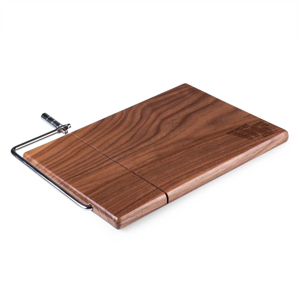 Wake Forest Meridian Cheese Board