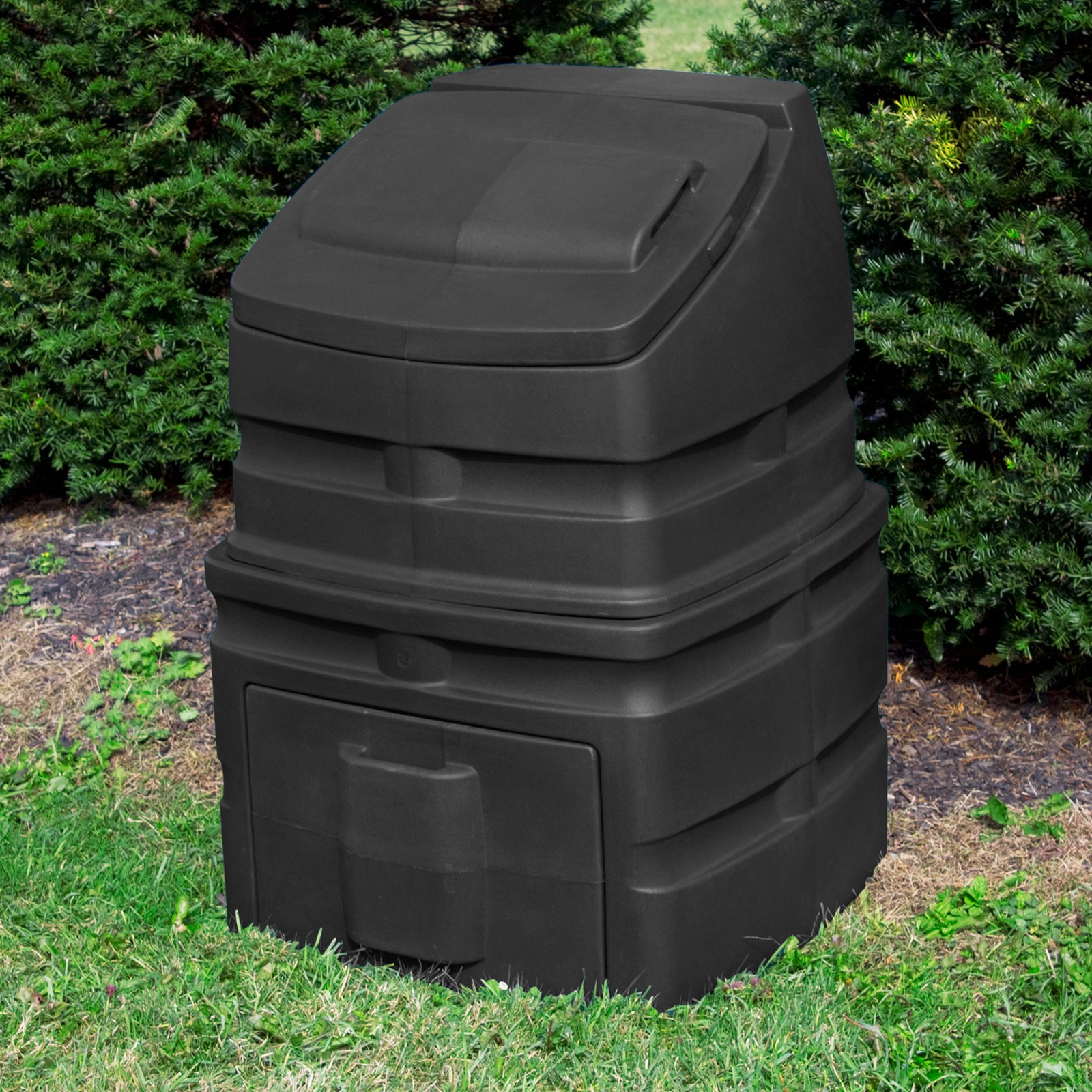 Good Ideas Compost Wizard 90 Gallon Compost Bin by Good Idea Inc