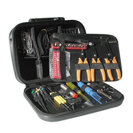 C2g   Cables To Go 27371 Computer Repair Tool Kit