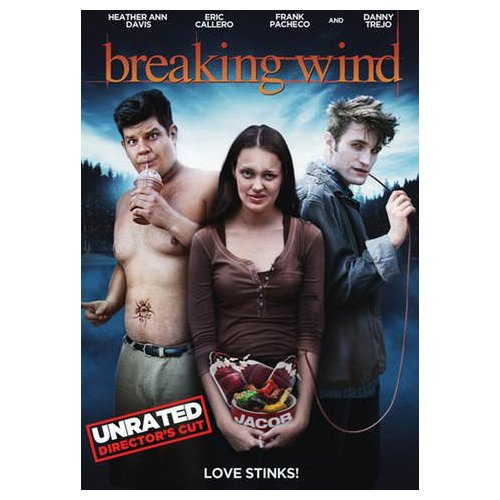 Breaking Wind (Unrated Director's Cut) (2012)