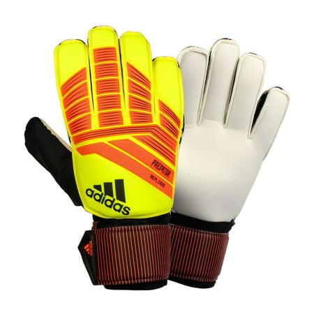 - Adidas Predator Replique Adult Soccer Goalie Gloves CW5600