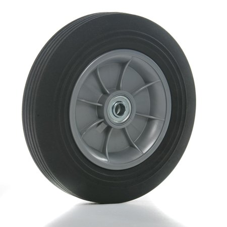 Image of Harper 10 in. Solid Rubber Wheel