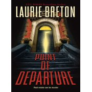 Point of Departure - eBook