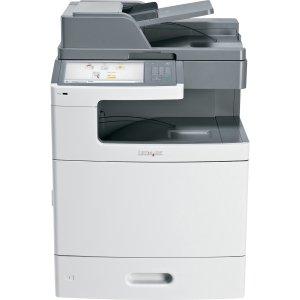 X792DE - Multifunction - Color - Laser - Color Copying ;color Faxing ;color Prin