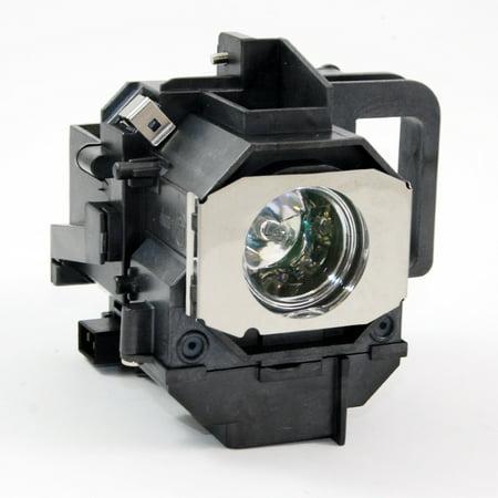 Epson Powerlite Hc 8350 Projector Assembly W  200 Watt Projector Bulb