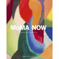 Moma Now: Highlights from the Museum of Modern Art, New York (Hardcover)