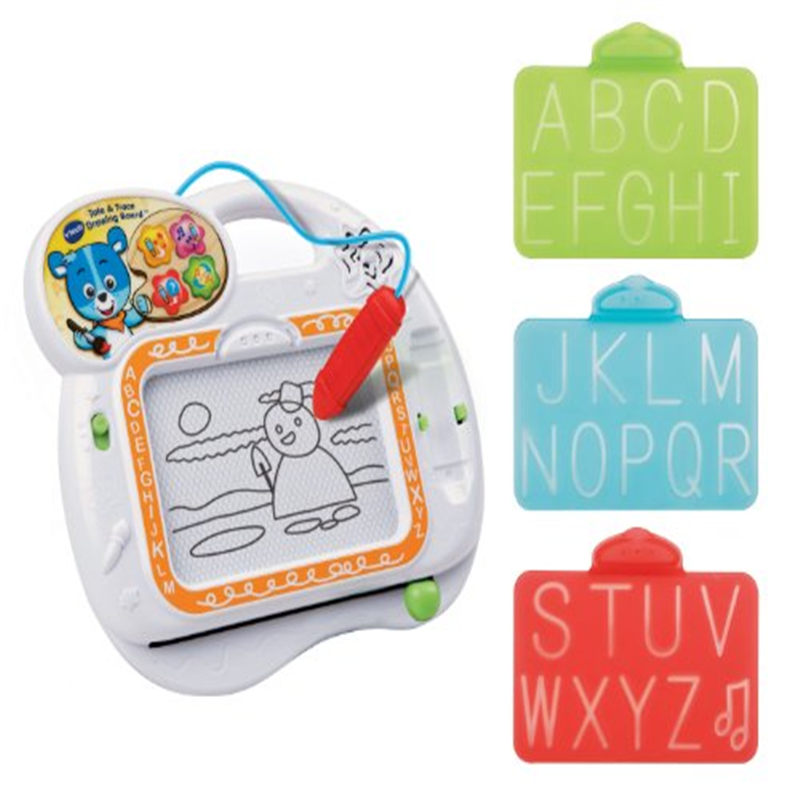 VTech Tote and Trace Learning Board by