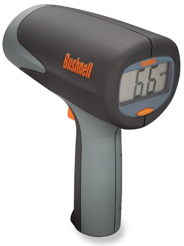 Bushnell Velocity Speed Gun (Colors may vary) by Bushnell