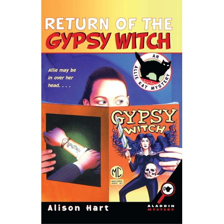 Return of the Gypsy Witch Gypsy Witch Deck