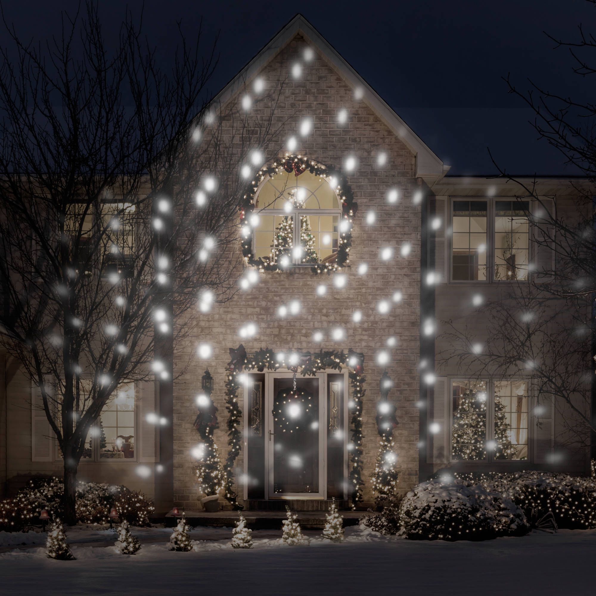 With Available Inventory Https Www Ip Christmas Lightshow Projection Points Of Light Remote 114 Programs 710904858