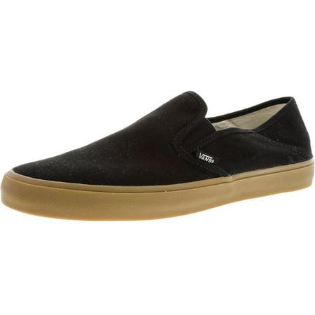 a1e4135d0d Vans - Vans Men s Old Skool Mte Black   Tobacco Brown Ankle-High Suede  Skateboarding Shoe - 11M - Walmart.com