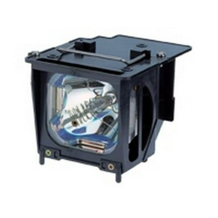 Anders and Kern DXL7030 Projector Housing with Genuine Original OEM Bulb Anders Kern Projectors
