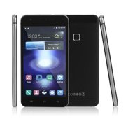 X7S 5.0 Inch Quad Core Dual SIM Card Mobile Phone RAM 512M+ROM 8GB For Android