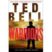 Warriors - eBook