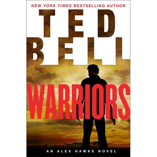 Warriors - eBook