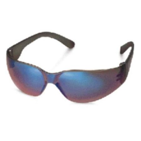 Safety Glasses StarLite Green Shade 5 0 Wraparound Lens Green Frame De