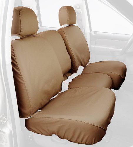 SS3415PCCT Covercraft Seat Cover Seat Style AL - 40/20/40 Split Bench