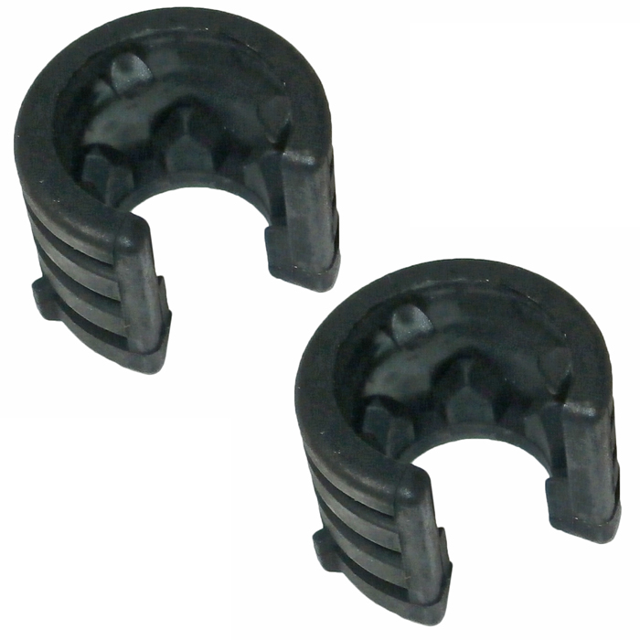 Porter Cable Nailer Replacement No-Mar Pads # 897384-2PK