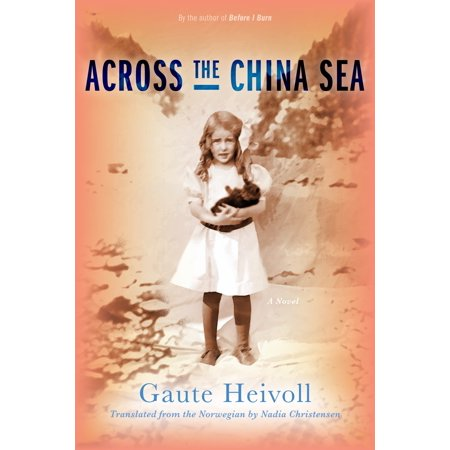 Across the China Sea : A Novel