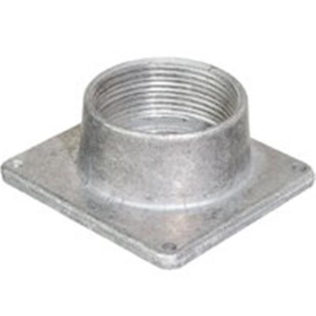 Cutler-Hammer 6858971 1.50 In. Meter Socket Hub - image 1 of 1