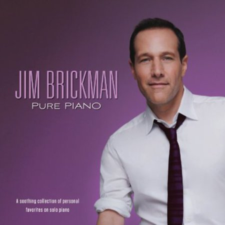 Pure Piano (CD)